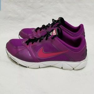 Nike Training Quick Fit Shoes Women's 9 Flywire